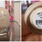 Swatch » Faby nature – Silk cocoon
