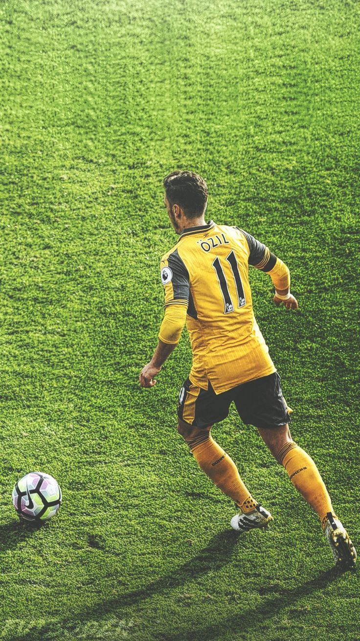 Mesut Özil | Arsenal FC