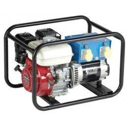 Stephill Honda GX200 Petrol Generator