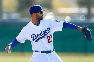 Matt Kemp (Los Angeles Dodger) Stats, News, Pictures, Bio, Videos