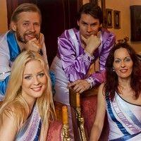 Visit ABBA born again on SoundCloud