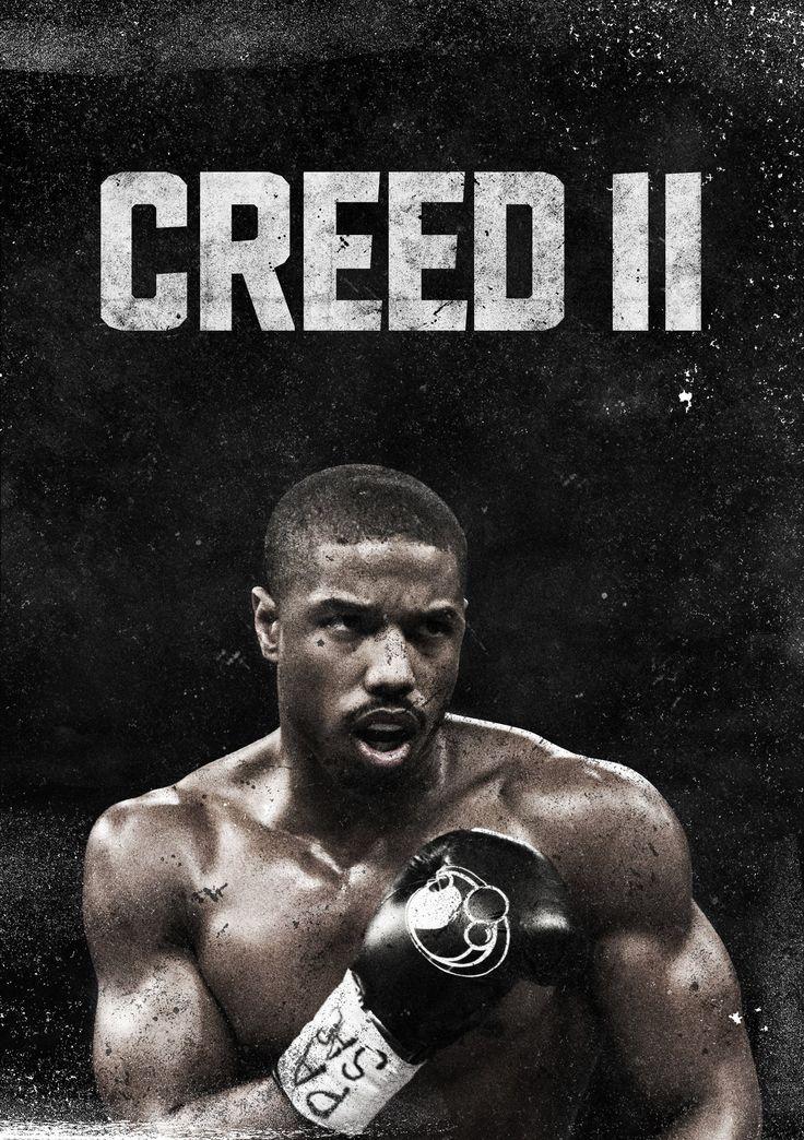 [HD-1080p] Creed II  FULL MOVIE HD1080p Sub English  #CreedII …