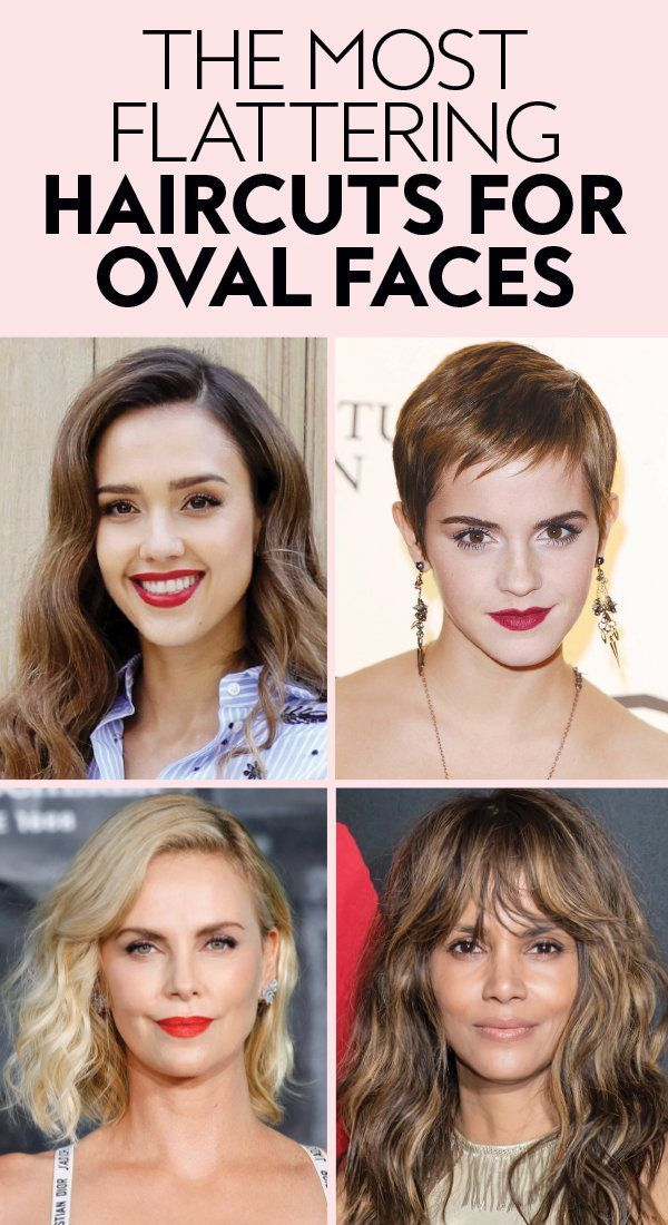 Pin On Hairstyles For Face Shapes