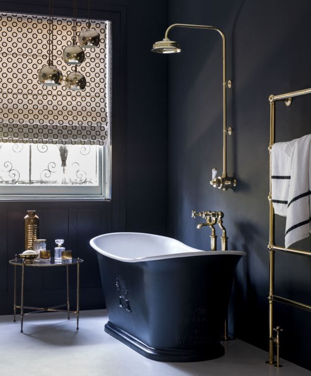 14 Best Images About Baths Cast Iron On Pinterest Luxury Bath Luxury And Farrow Ball