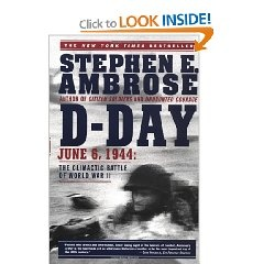 d-day wwii summary