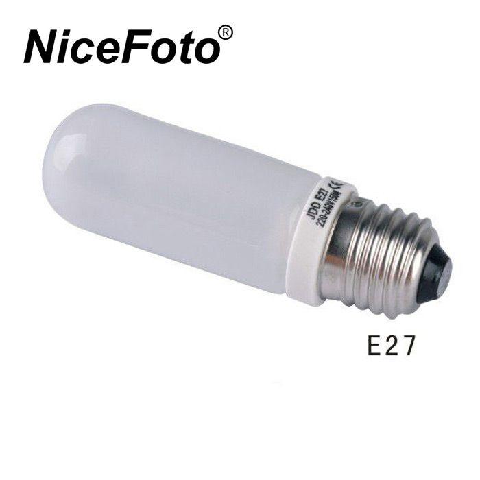 Лампа пилотного света 250 Вт NiceFoto E27JDD-250W (цоколь Е-27)