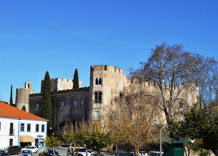Castelo de Alvito | Flickr - Photo Sharing!