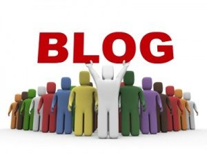 How to blog for your target audience