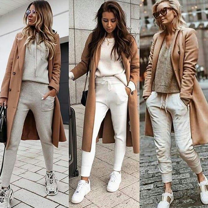 """526 curtidas, 2 comentários - Look do Dia (@thelookdodia) no Instagram:  """"Inspiração usando tons neutros ! By:@modaalternativaoficial…   Looks, Moda  feminina, Moda"""