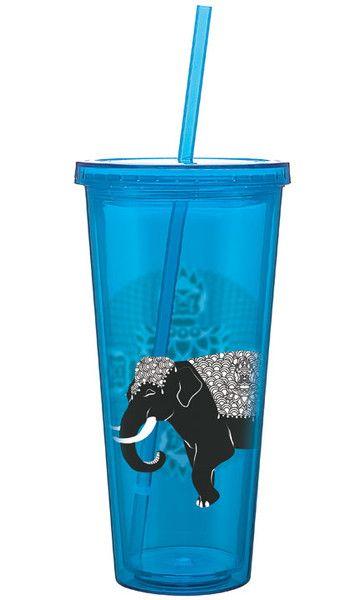 Thai Elephant 20oz