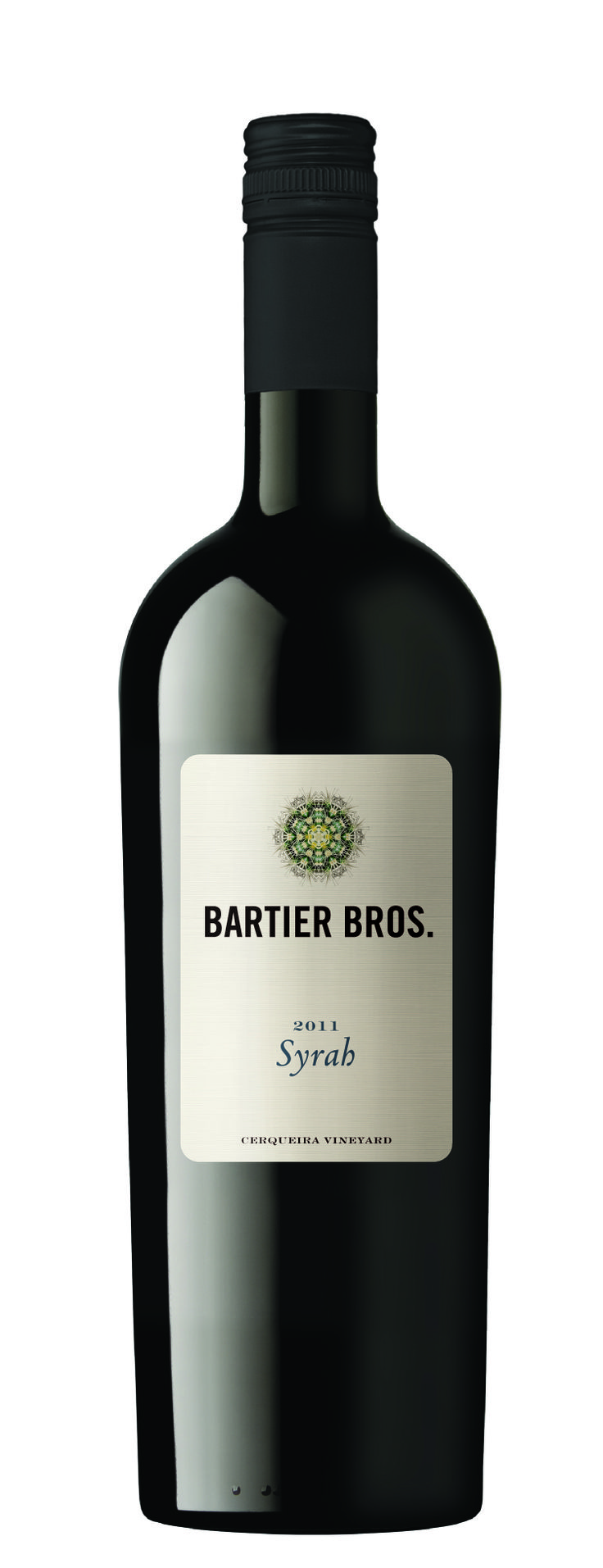Bartier Bros. - 2011 Syrah - Beautiful complex aromas that are juicy, peppery, and bright. Medium bodied on the palate, very refreshing, with fine, assertive tannins. Classic match to peppercorn steak or grilled sausages. #bcwine #bc #okanagan #wine