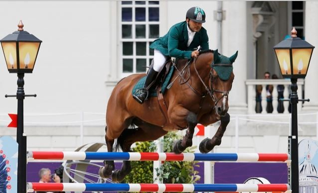 Free Rio Olympics Equestrian Jumping Live Streaming