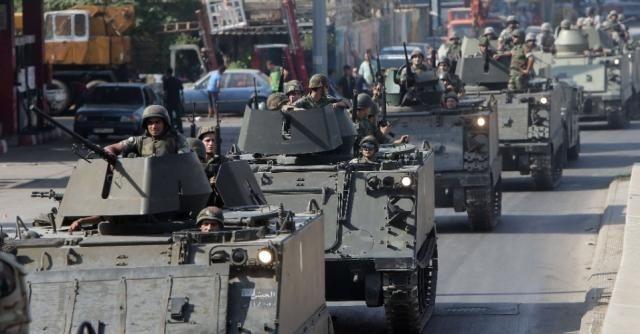 Segundo o site Militar mais acessado do Brasil, 97 MILHÕES de brasileiros desejam a INTERVENÇÃO.