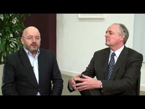▶ Peter Bakker interviews Paul Polman of Unilever - YouTube