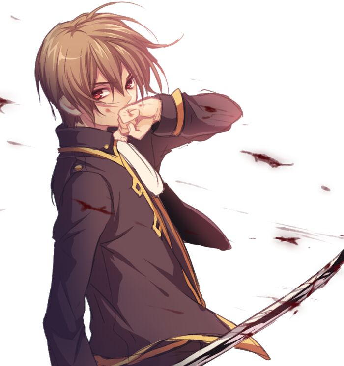 Tags: Anime, Gin Tama, Okita Sougo, Chi Yu