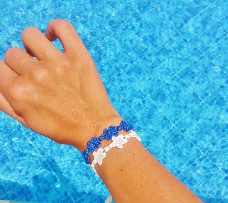 #cruciani #armband #sommer www.armband-cruciani.de