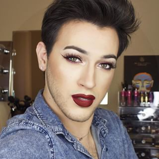 Manny Guttierez | These Men Will Teach You Everything You Need To Know About Makeup