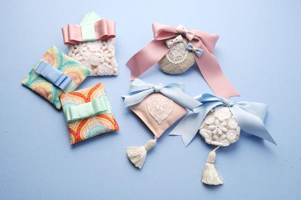 香りのおしゃれ新定番♡簡単サシェの作り方教えます♡ - Locari(ロカリ)