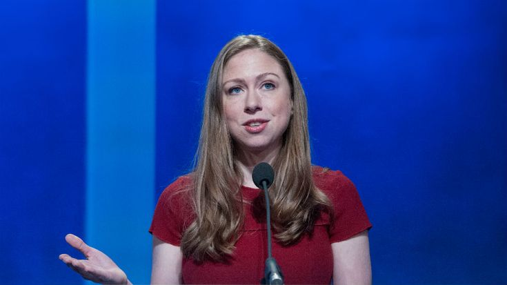 Chelsea Clinton tweets 'reminder' that she's 'not running for anything'