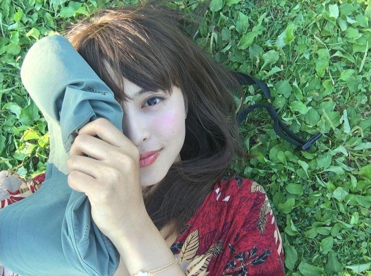 """三 原 勇 希 YUUKI MIHARA on Instagram: """"カエラちゃん楽しかった〜Butterfly 沁みた〜❣️😭 METAFIVE出演前の音楽がめっちゃいい。聴きながら芝生でごろごろ待ってます。 自然光は色んな意味でサイコー #ラブシャ #木村カエラ"""""""