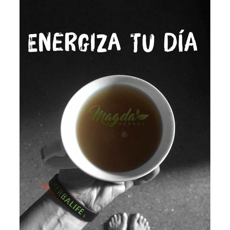 Energizando mi día con mi delicioso té verde 🍵 de la #NutriciónHerbalife tiene #antioxidantes ayuda a regular metabolismo y solo aporta 5 calorías. #reto21dias #reto #Retobienestar #Herbalife #nutricion #vidaactiva #venezuela #MagdaHerbal