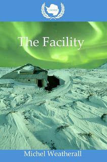 Broken Keys Publishing: UNCGSC: The Facility - FREE ebook