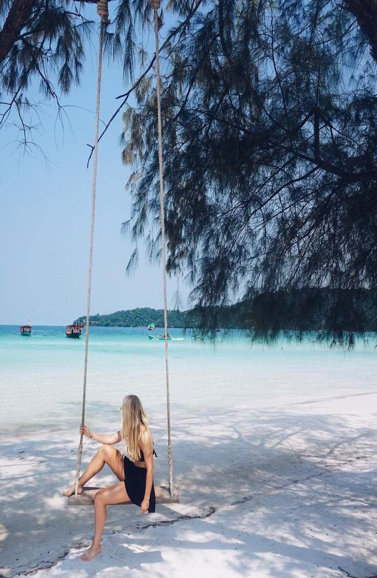 Giude: Koh Rong / Koh Rong Samloem - Cambodia