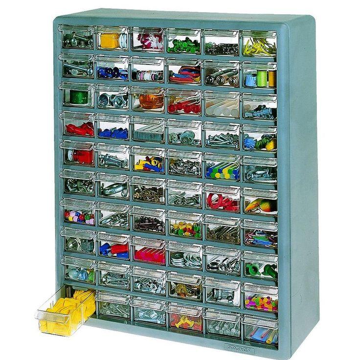 Parts Storage Cabinets