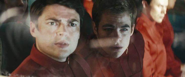 Star Trek 2009 Trailer HD 1080p