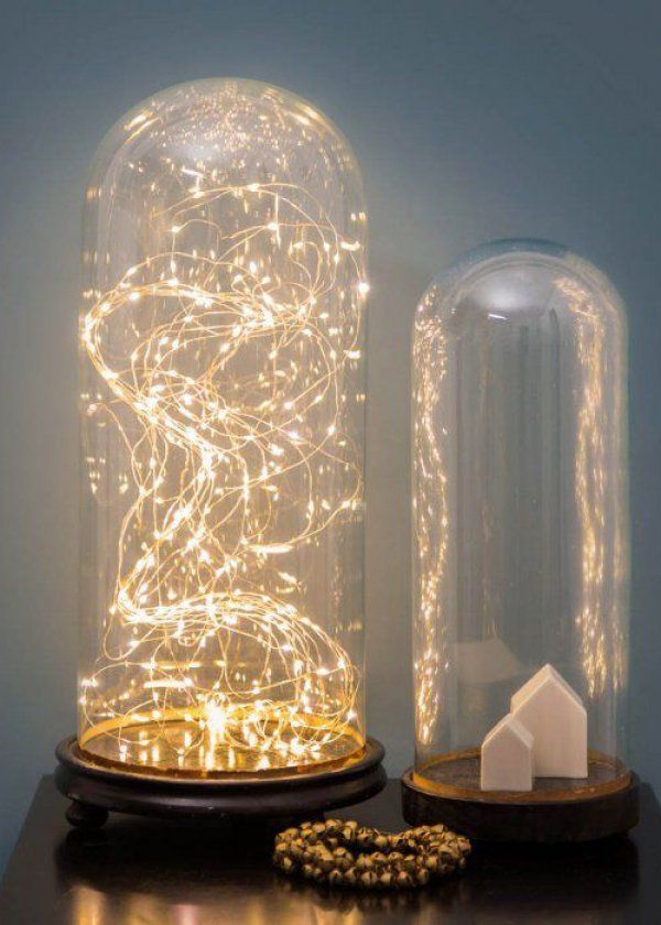 1000 id es sur le th me lustre de no l sur pinterest - Vase de decoration interieur ...