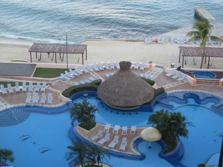EL COZUMELENO, Cozumel (Mexique)  Paradis de la plongée avec la deuxième plus grande barrière de corail au monde!