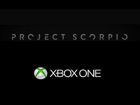 XBOX ONE SCORPIO - EVERYTHING WE KNOW SO FAR