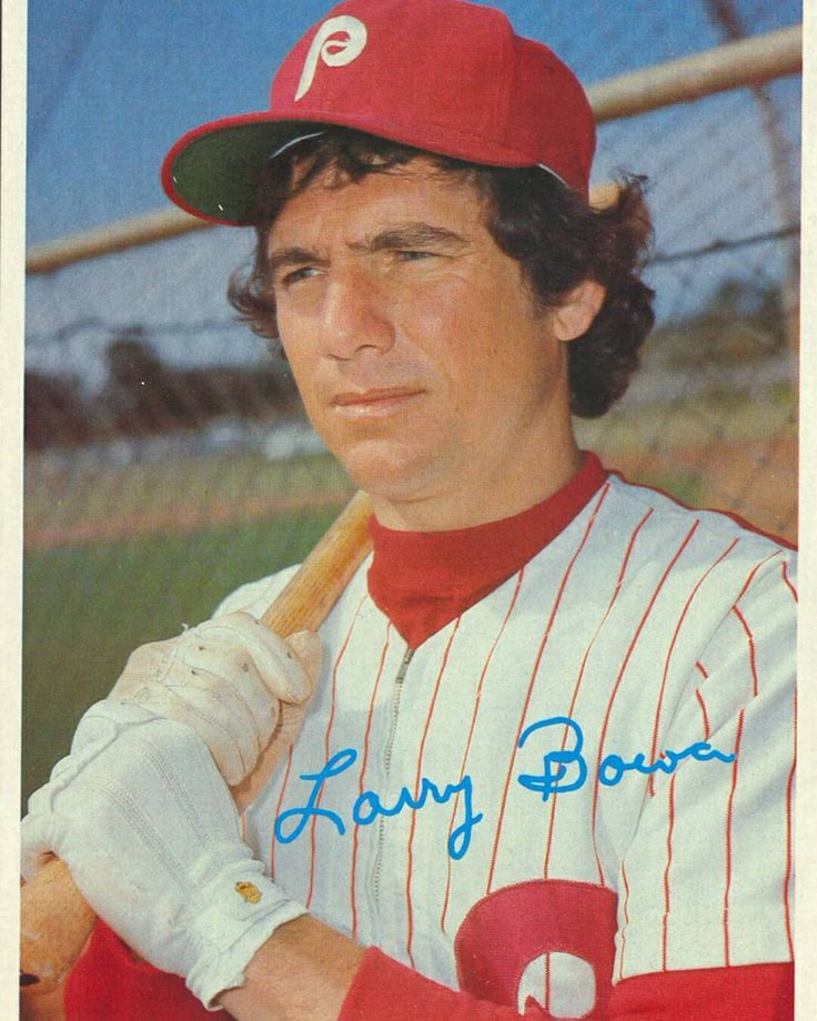On this day December 6th 1945 Larry Bowa was born in Sacramento California. In his 16 year playing career he would play for the Phillies (12yrs) Cubs(4yrs) and the Mets(14 games). As a player he would be a 5x All Star 2x Gold Glover and would win the 1980 World Series with the Philadelphia Phillies. As a manager he would manage the San Diego Padres for 1 1/2 seasons from 1987-88 and 4 full seasons with the Philadelphia Phillies from 2001-04 and won the 2001 NL Manager of the Year. He is…
