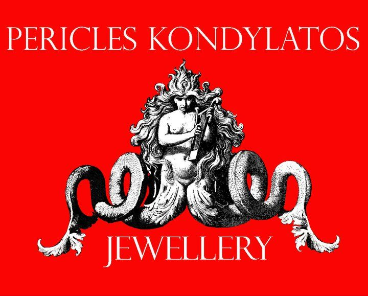 The Mermaid's Magical Jewellery Collection by pericles kondylatos