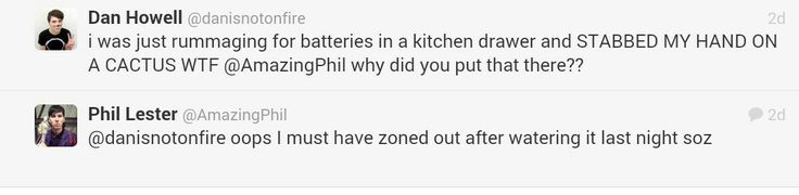 Oh Phil.