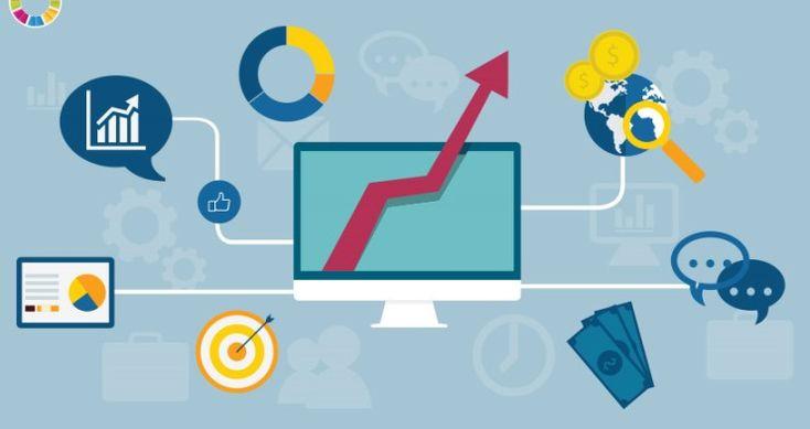 Ako ste razmišljali o tome da se priključite industriji digitalnog marketinga, sada je pravi trenutak za to. Prema istraživanjima, digitalna ekonomija raste deset puta brže od tradicionalne, što će se u narednim godinama odraziti velikom tražnjom za obrazovanim stručnjacima u ovoj oblasti.