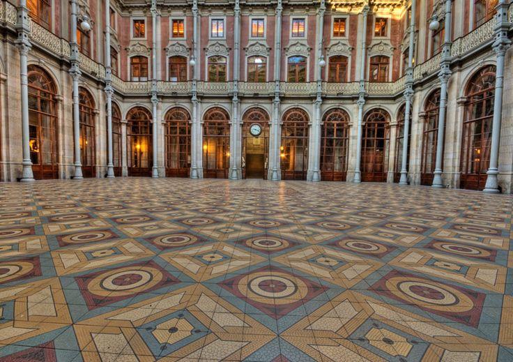 Palácio da Bolsa- Porto