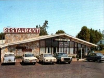 Culpeper Virginia PELHAM HOUSE RESTAURANT COLOR PHOTO, PICTURE 10 X 6 by BusyQueen