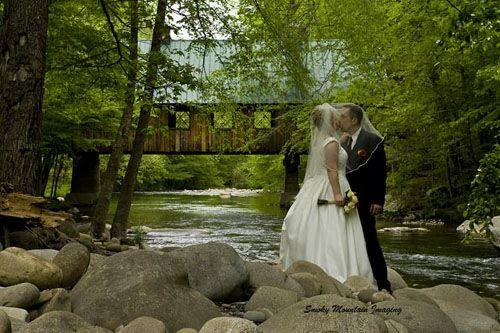 Pittman center wedding