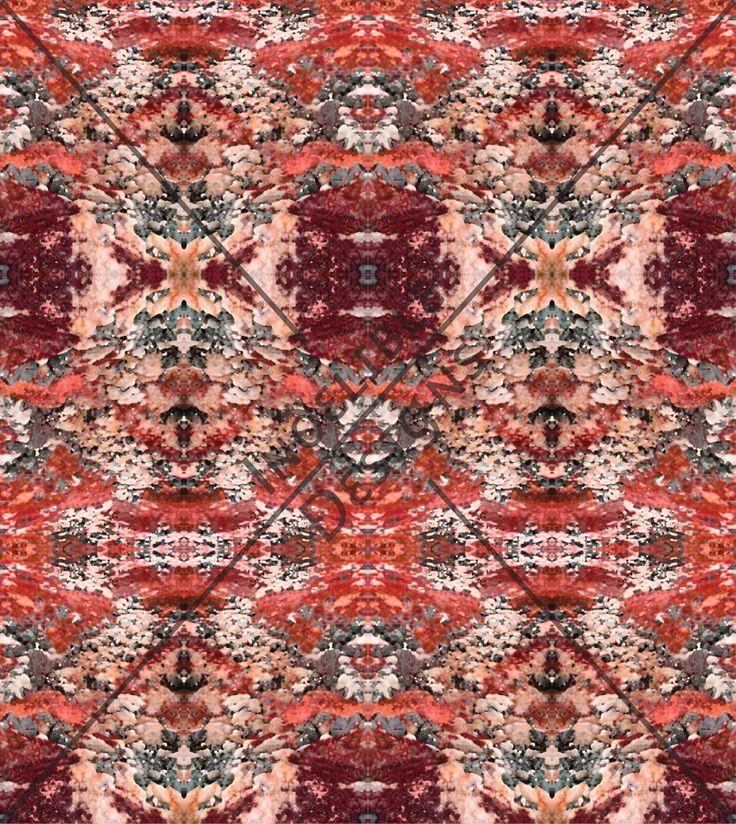ID#19CE — Iɴðɛʟɪʙʟɛ Ðɛsɪǥɴs #digitalprint #printdesign #textiledesign #textileprint #layer #reflective #texture #red #grey #pink #natural #neutral #coral #black #red #white #oxblood #stone