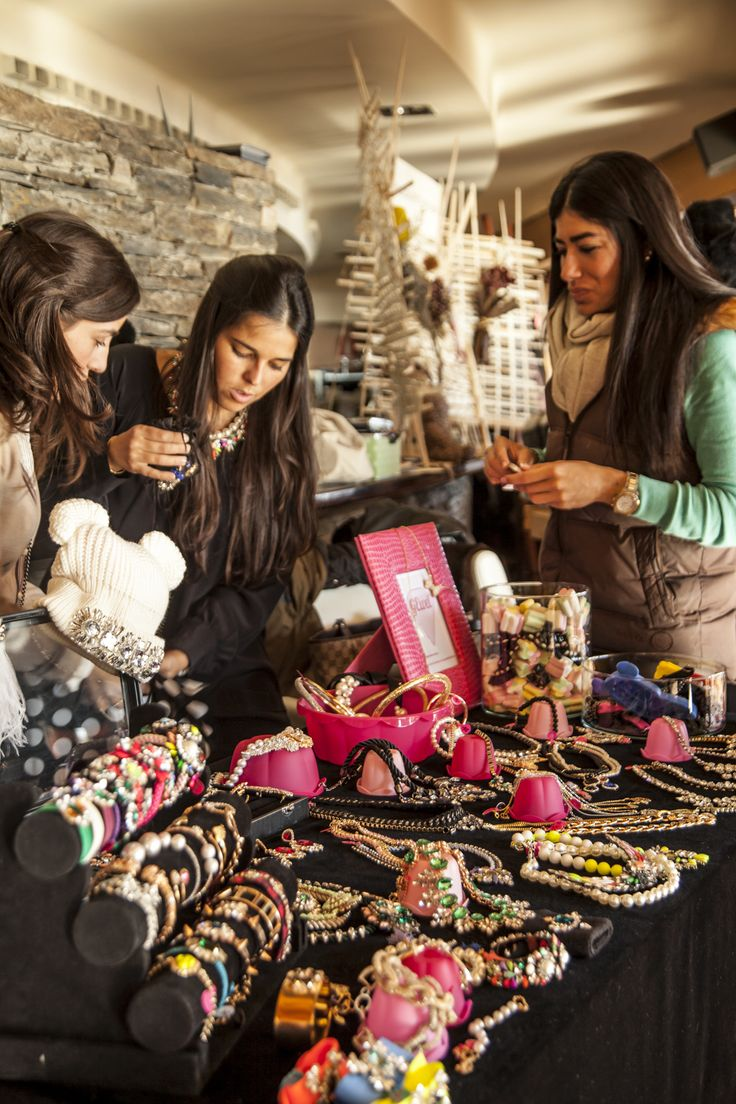 Noviembre 2014 #bcnenlasalturas, #shopping, #trendy, #events, #barcelona