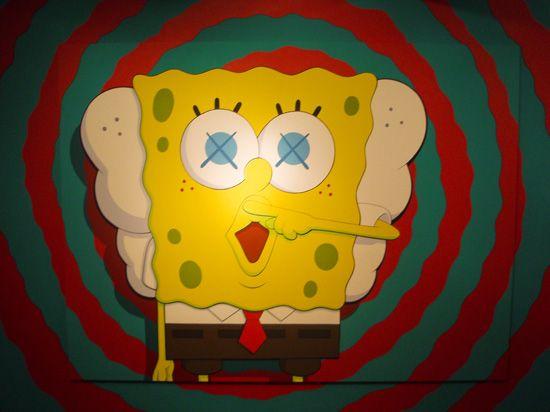 17 best y e l l o w o o images on Pinterest   Spongebob ...