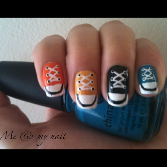 19 best nail art images on pinterest nail art nail art