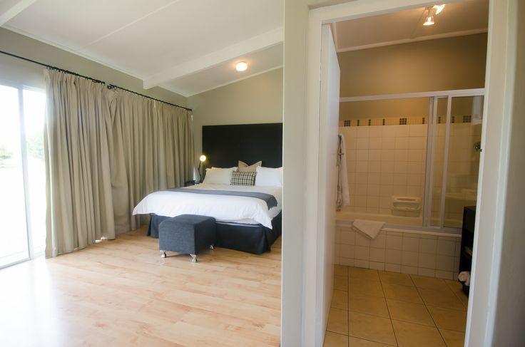 30 En-suite hotel rooms