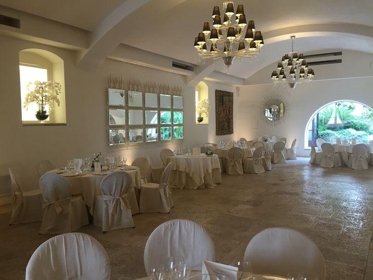 Wedding day in Monastero #weding #weddingday #love #weddingvenue #puglia #bridal #matrimonio #salaricevimenti #ricevimento #event