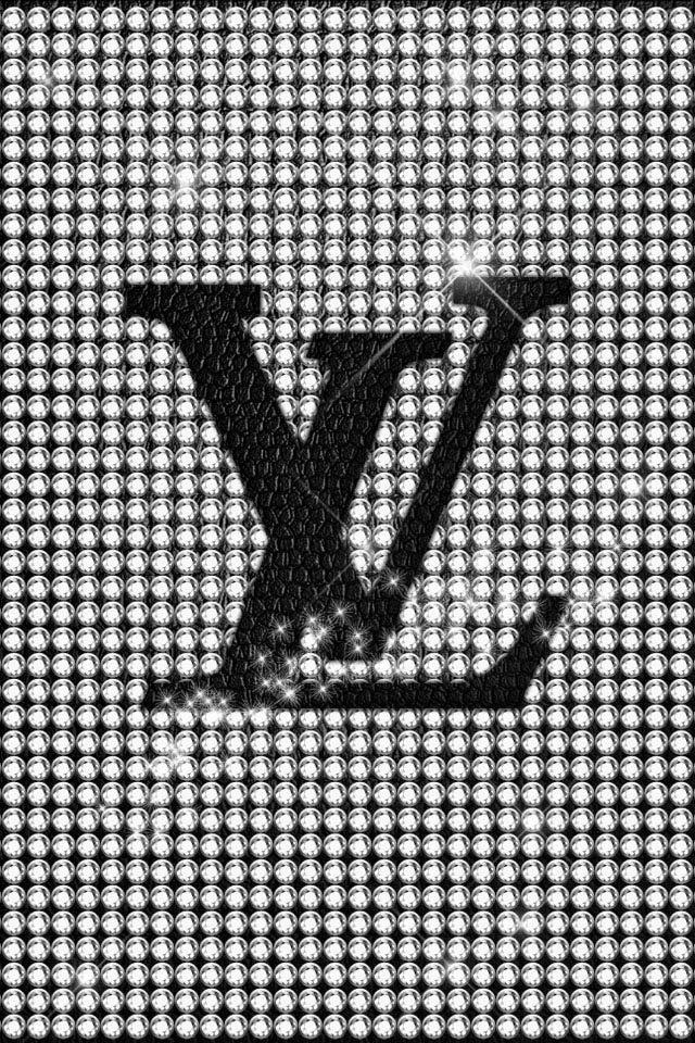 Louis Vuitton Background бумага Pinterest