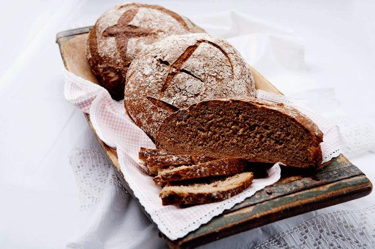 Bakerens beste brød: Brødet «alle» skulle ha - KK.no