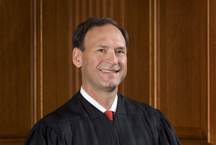 "WASHINGTON -- During Tuesday's oral arguments before the U.S. Supreme Court, Justice Samuel Alito questioned an attorney if multiple consenting adults should be allowed to ""marry"" if those of the same gender are granted the same recognition. ""Suppose we rule in your favor in this case and then after that, a group consisting of two…"