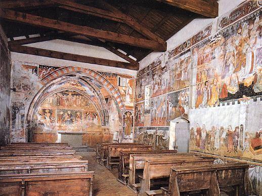 Chiesa di San Fiorenzo a Mondovì (Cuneo, Piemonte)