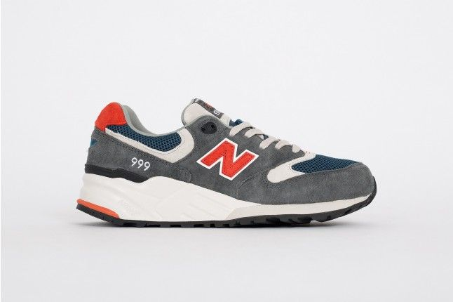 ML999AD (grey/ red)